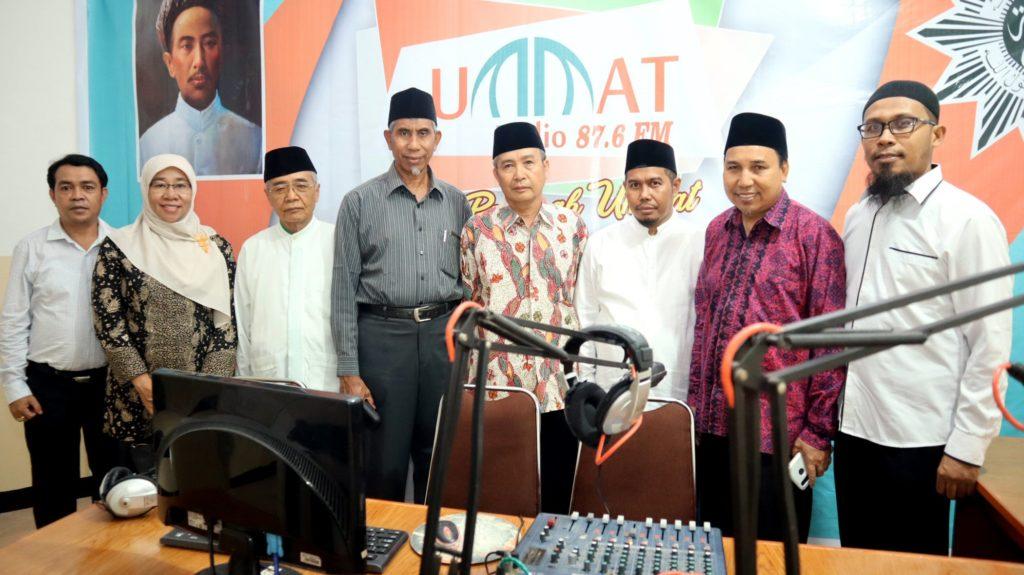 radio ummat