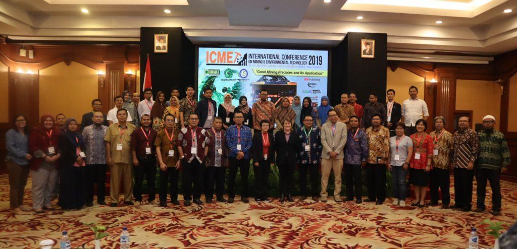 ICMET 2019